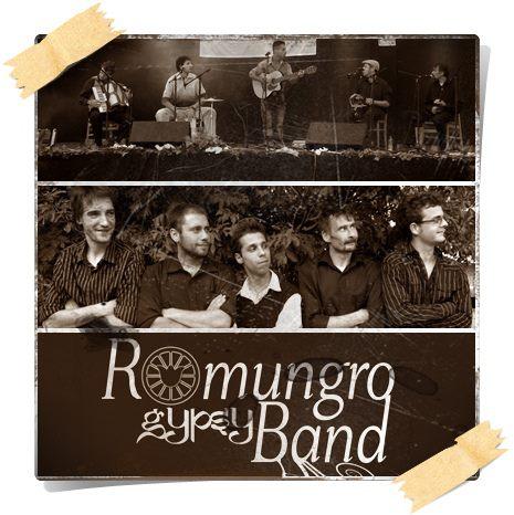 Romungro Gipsy Band 1