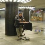 Cimbalmos az Astroriánál Budapesten